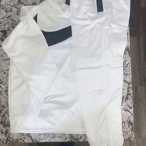 Nike Jogger Suit